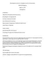medicaid-workgroup-minutes-8-31-16